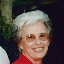 Norma Jean Williford