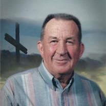 Clifford Feadore Pendry
