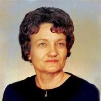 Mrs. Margie Davis Atkinson