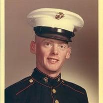 Vernon Wilson Woodard Jr.