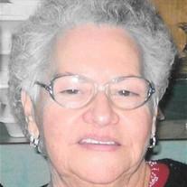 Lucy Rizzo Filia