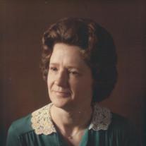 Erlene E.  Hughes