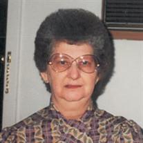 Mary Ellen Boudinot