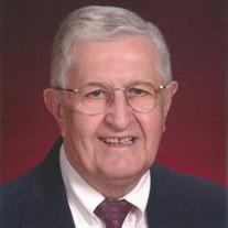 John W Rudan