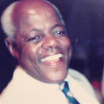 James  O.  Barnes Sr