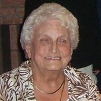 Rita Helen St. Claire