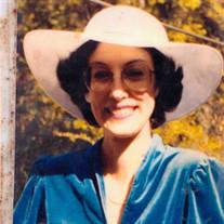 Mrs. Brenda Hinson