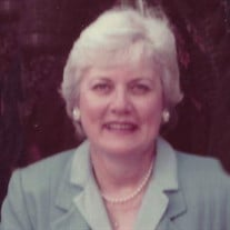 Shirley  Anne Chambers-Cassidy