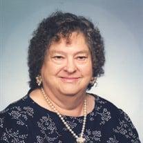 Alice Ruth Autrey