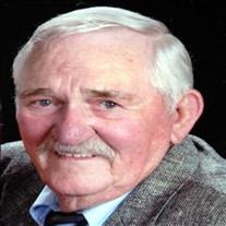 Willard Ray Freeman