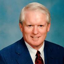 """Mr Robert  """"Red"""" Monroe Jones"""