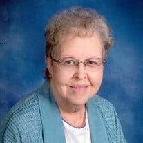 Rosemary Ann Krone
