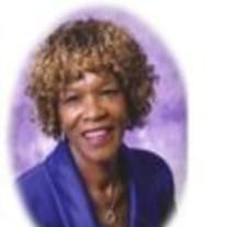 Ms. Pauline Boggs-Hills