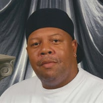 Mr. Darren LaWayne Williams, Sr.
