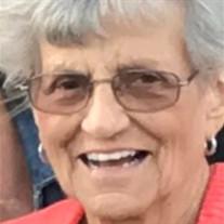 Carole Ann Johnson