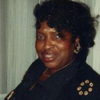 Mrs Charlesetta Braddy