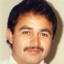 Reyes Lira, Jr