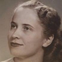 Marjorie Jane Phillips