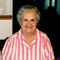 Geraldine J Japchinski