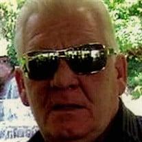 Robert Lee Pendleton