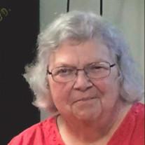 Virginia Hendrickson