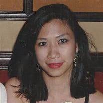 Toni Grace  Fukuda