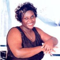 Ms. Kelli A. Harris