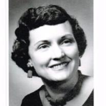 Elsie Beatrice Muckelrath