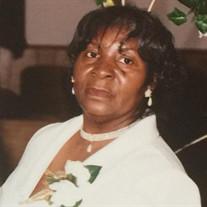 Mrs. Fannie Dell Roberts