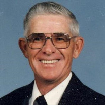 "Norman D. ""Shorty"" McKinney"