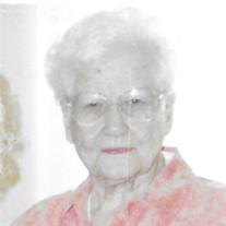 Leona Reed  Brock