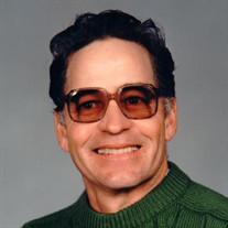 "William H. ""Bill"" Bermel Sr."