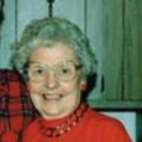 Lorraine Bernadine Thomlison