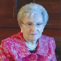 Johnnie Ruth Frye