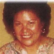 Donna  Gloria Rush