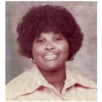 Sis. Angela Denise Buchanan