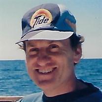 David J. Lamkin