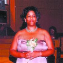 Mrs. Mealissa N. Thomas
