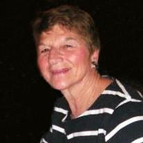 Martha M. Hesse