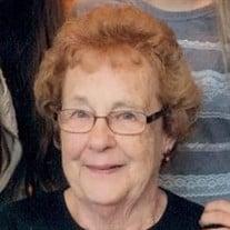 Doris Ruth Utzinger
