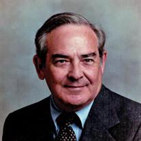 Donald Eugene Lagarde, Jr.