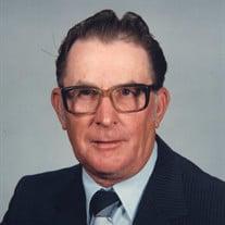 Dorsie Alonzo Wilson