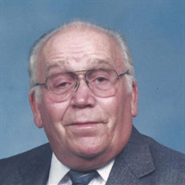"Bernard L. ""Sonny"" Eilers"
