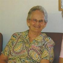 Christine  B. Anderson