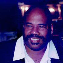 James Herbert Palmer Jr.
