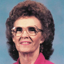 Betty F. Johnson