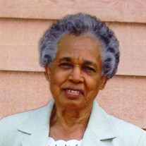 Beatrice S. Moore