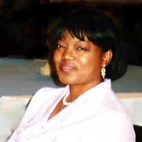 Ms. Sandra Ellis Peters