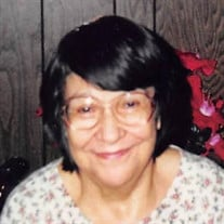 Mrs. Rosa  Lee Baldobino