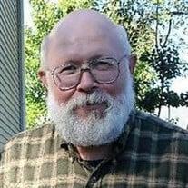 John Robert  McAllister